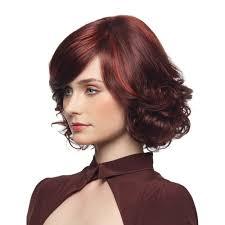 air egg curl oblique bangs wig