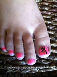 Browning Symbol Nail Designs Browning Symbol Nails Hair Nails Nail Colors Cute Nails