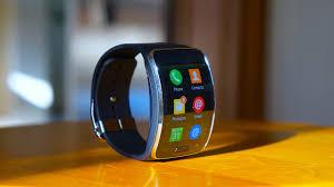 Samsung Gear S: First Impressions of Samsung\u0027s Wrist-Phone | Pocketnow - YouTube