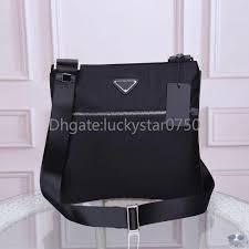 Man Cross Body Bag Designer Desinger Shoulder Bag Cross Body Bag For Men Orignal Man Messenger Bag Designer Fashion Satchel Waterproof Parachute Fabric Purse Wholesale Fashion