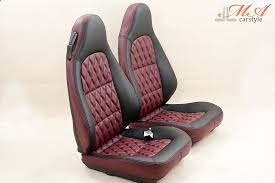 some cool seat ideas