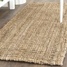 chunky jute rug jeanbolen info woven wool natural braided round rugs runner nuloom trellis pottery barn modern cream big carpet sports area light gray hug