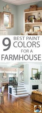 paint colors for furniture9 Best Paint Colors for a Farmhouse Look  Painted Furniture Ideas