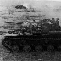 <b>КВ-1С</b> | Воины и военная техника вики | Fandom