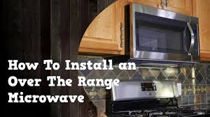 wiring a microwave fan wiring diagram for you • how to install an over the range microwave and remove the microwave wiring diagram microwave