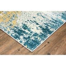 teal and grey rug grey yellow area rug make in turkey silver grey blue green yellow