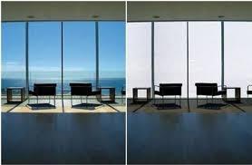 Satin Vs Privacy Regency Glass Corp