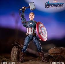 re avengers endgame 2019 wave 3 october