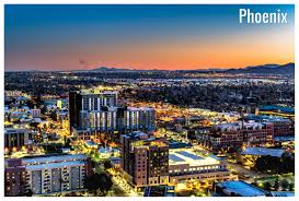 Phoenix Az Detailed Climate Information And Monthly