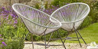 23 Best Garden Furniture To Buy Outside Furniture