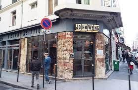 John Weng - Picture of John Weng, Paris - Tripadvisor