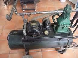 vintage devilbiss air compressor. vintage 1920\u0027s curtis air compressor flamingsteel.com devilbiss