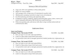 Wording For A Resume Unforgettable Sales Associate Resume