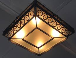 art deco bathroom light fixtures. Art Deco Ceiling Light Fixtures Contempo Nouveau Bathroom Lighting Dining Room C