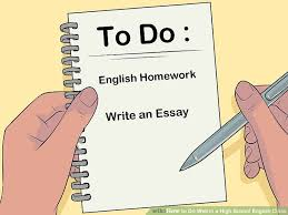ways to do well in a high school english class wikihow image titled do well in a high school english class step 10