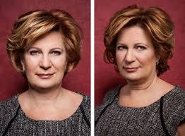 Dámské účesy Honzy Kořínka Chtějí Oslovit Zralé ženy Profimodacz