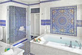 moroccan themed bathroom style ideas design small images bathroom with post stunning moroccan themed bathroom turkish tiles