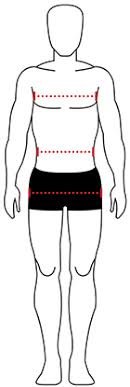 Wilson Tennis Clothing Size Chart Sizing Charts Wilson Sporting Goods
