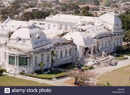 7.0 Mw earthquake struck Haiti ...
