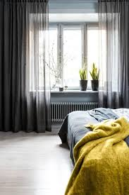 grey master bedroom designs. Interesting Grey Mood Grey Master Bedroom Design With Plants On Windowsil And Yellow Felt  Throw End Of Throughout Grey Master Bedroom Designs R