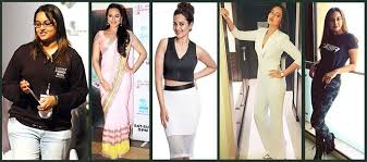 Sonakshi Sinha Weight Loss Diet Chart Pin On Fashion Style