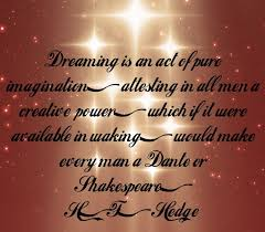 Fantasy Dream Quotes Best of Great Dreaming Quote Dreams Pinterest Dreaming Quotes