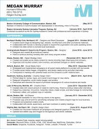 Free Sample Resume Templates Fresh Best Resume Examples Marketing