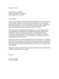 Application Letter For University Admission 5 Msdoti69