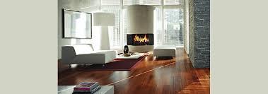 Wood floors in living room Modern Hardwood Flooring Hallmark Floors Hardwood Flooring Nontoxic Sustainable Green Building Supply