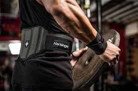Harbinger 7 5 Inches Firmfit Contour Belt