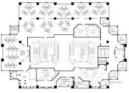 modern office floor plans. Astounding Pretty Sq Ft Office Plan Modern Floor Plans N