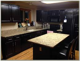 how to paint kitchen cabinets without sanding you lovely refinishing oak kitchen cabinets exitallergy