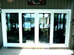 sliding door parts repair patio large image for replacement pella doors glass wont lock