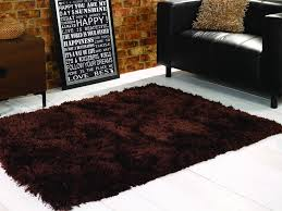 sumptuous brown gy rug 80x150cms 59 00