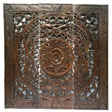 >elegant wood carved wall wood wall panels clearance large wood  elegant wood carved wall wood wall panels clearance large wood carved wall art panel home decor