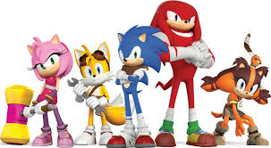 in shops and on nintendo eshop now sonic boom fire ice  in shops and on nintendo eshop now sonic boom fire ice