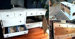 image covered cat litter. Kitty Litter Furniture Hidden Cat Box Stylish Enclosed  Covered For 6 Diy Cabinet Image Covered Cat Litter E