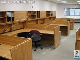 office table with storage. stylish office desk with cabinets modular casework movable millwork storage photos table c