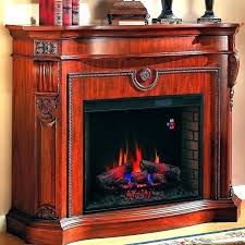 inch electric fireplace heritage cherry grand white reviews 62 rustic and stand