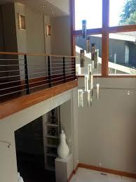 contemporary foyer lighting modern entry chandelier for high ceiling foyer