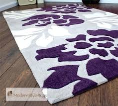 purple area rug rugs ikea 4x6 target