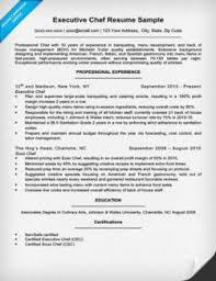 Chef Cover Letter Sample Writing Tips Bunch Ideas Of Executive Chef