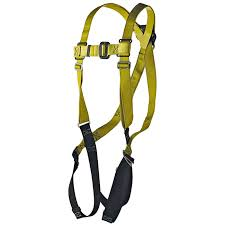 ultra safe single d ring fall protection harness x large fall protection harness inspection checklist at Fall Protection Harness