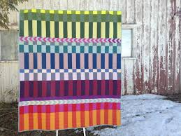 7 FREE Fat Quarter Quilt Patterns & Fresh Pack Quilt Adamdwight.com