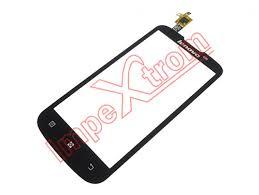 Touch screen Lenovo A800 black