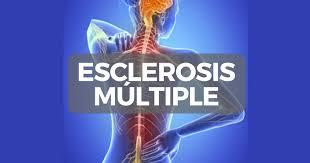 Resultado de imagen de Esclerosis múltiple