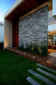 Breathtaking Wall Design Outside House Pictures - Best inspiration .