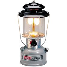 Coleman Premium Powerhouse Dual Fuel Lantern Walmartcom