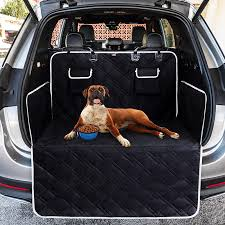 dog trunk cover