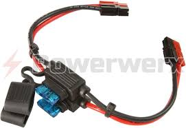 fuses circuit protection powerwerx picture of atc style fuse holders powerpole connectors gauge 12 amps